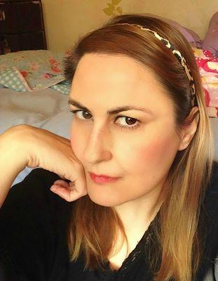 Estelle Vargas
