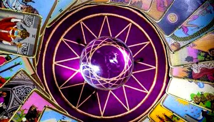 tarot cósmico